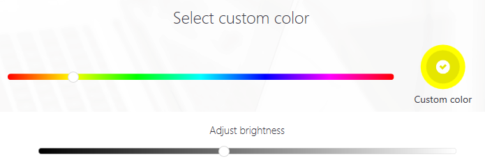Write a custom USB client